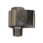 "Mosmatic 90° Swivel 3/8"" MxF"