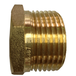 "Bush Reducing 1""NPTx3/4""NPT Brass"