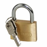 Abus Lock for Fragramatics Vac/Fragrance Combo Bin