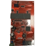 DigiMax Circuit Board for 3 and 5 Column Vendor (Red)