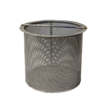 Basket for Filter Stainless