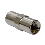 Check Valve 1/4 NPT 5 psi Stainless LW360 and LW360P