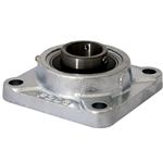 Bearing Flange 4 Bolt 1-3/16""