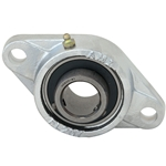 Bearing Flange 2 Bolt