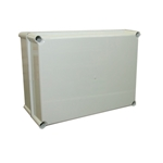 "Enclosure 15"" x 11"" Polycarbonate (J2 - Bay & J1A)"
