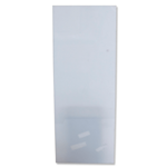 "Diffuser Light 13"" x 35"" Polycarbonate"