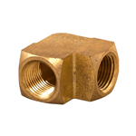 Elbow 3/8FNPT x 3/8FNPT Brass