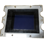 LCD Screen for ANZTEC QC7600 Change Machine Complete with Fan