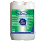 SuperSat Bay Wash Plus Green Cherry Fragrance 6 Gal