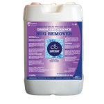 SuperSat Bug Remover Purple Grape Fragrance 6 Gal