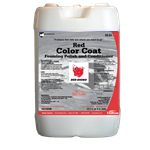 Red Rhino Colour Coat 6 Gal - Red