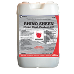 Rhino Sheen Clearcoat Protectant 6 gal