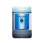 SuperSat Foam N Shine 6 gal - Blue
