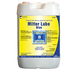 Mitter Lube Blue 6 Gal