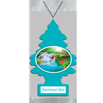 Little Trees Rainforest Mist Fragrance Tree