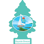 Decal Tree Bayside Breeze