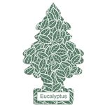 Decal Tree Eucalyptus