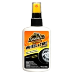 Armor All 4oz Extreme Wheel & Tyre Cleaner Flat Bottle