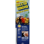 Decal Bug & Tar Remover Sachet
