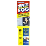 Decal Never Fog Sachet