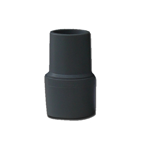 Swivel Cuff Vacuum 2in Black
