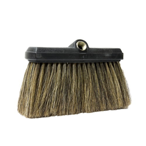 Brush Universal Hog Hair 4.5""