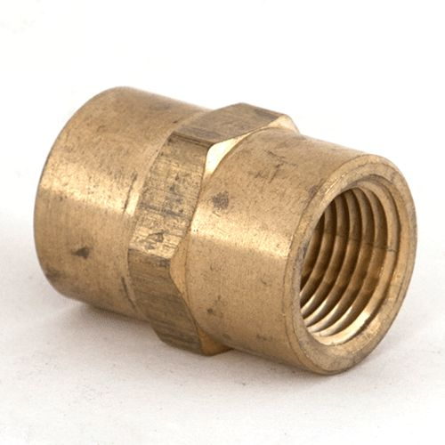 "Socket 1/2"" Brass"