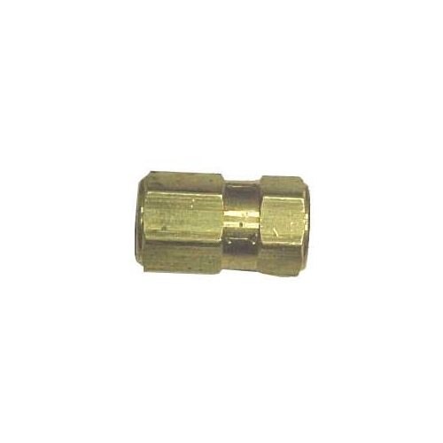 "Check Valve 1200psi/3psi  3/8"" F NPT Brass"