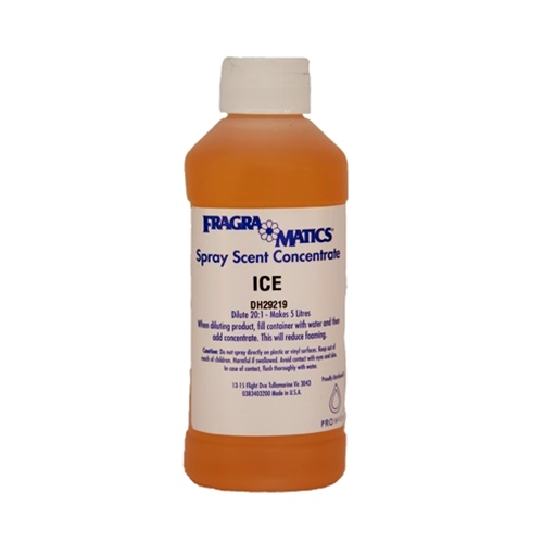 Fragrance Concentrate 250ml Fragramatics - Ice