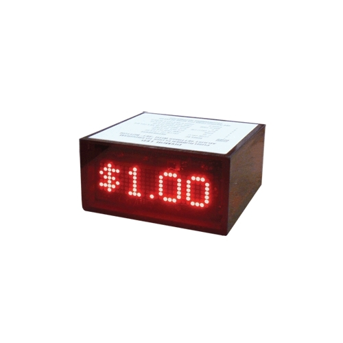 Timer Dixmor LED 6 Vac/Bay