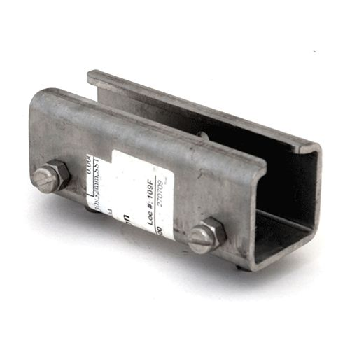 Festoon Connector Clamp S/Steel