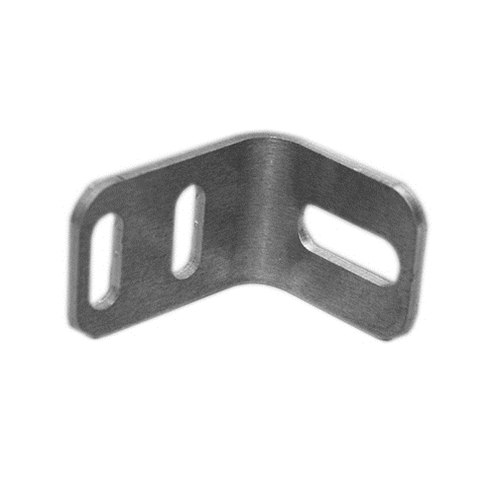 Bracket Cover Latch Bridge Side Tandem