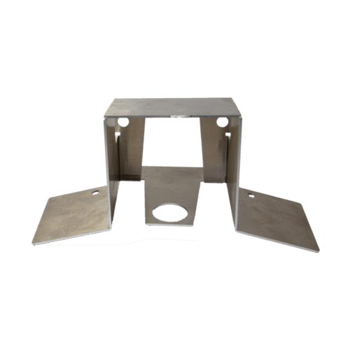 Cover Pulley Bridge Drive LW360P