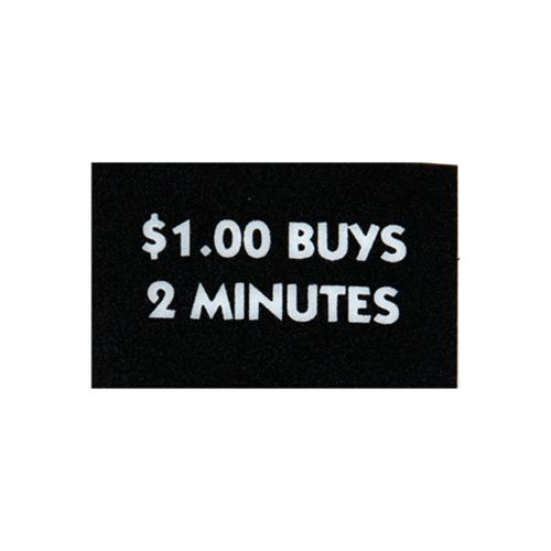 Decal $1 Buys 2 min