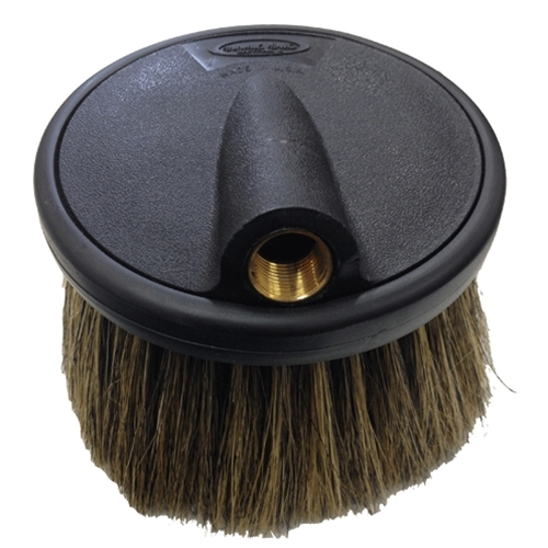 Brush Hog Hair Round