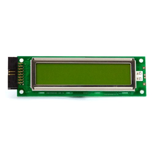 LCD Screen 16 Way Plug QC5000