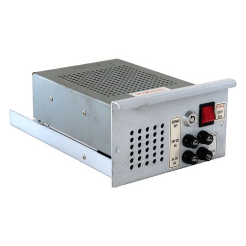 Power Supply QC5000 Mk 2