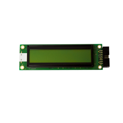 Merlin 2 LCD Screen