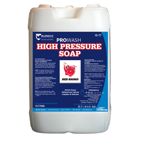 Prowash High Pressure Soap 6 gal