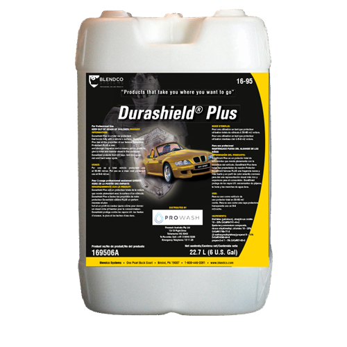 Durashield Plus 6 Gal