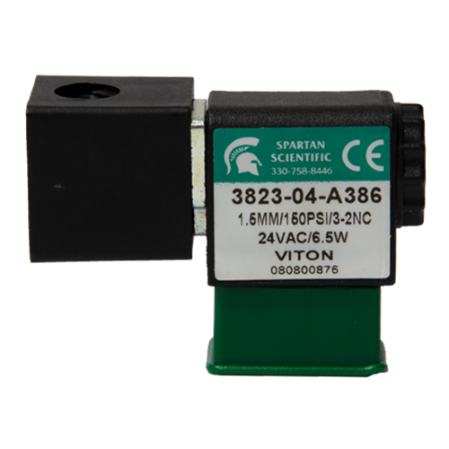 Solenoid for VacLovers IVS Vacuum