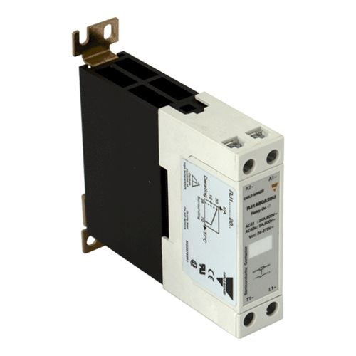 Relay Solid State Heat Sink Mounted 20 Amp