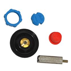 Valve Solenoid Repair Kit Danfoss